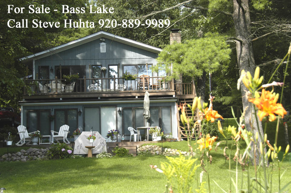 Waupaca Chain O' Lakes Real Estate Sales Year End Summary