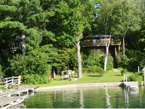 Second Sale of the Year on the Waupaca Chain O' Lakes – Limekiln Lake