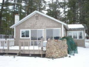 Quick Property Sale on Taylor Lake – Waupaca Chain O' Lakes