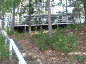 Whispering Pines Road Home Sells On Columbia Lake
