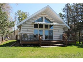 Three Summer Months = Sold for this Taylor Lake Home