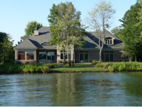 Long Lake Luxury Custom Home Sold