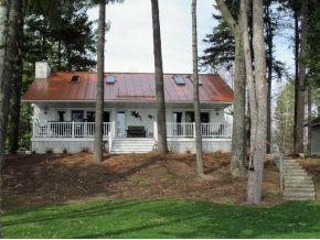 Limekiln Lake- Waupaca Chain Home Sold