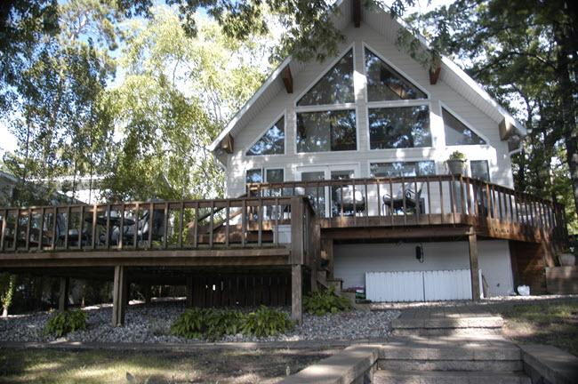 Waupaca Chain O Lakes Real Estate (3)