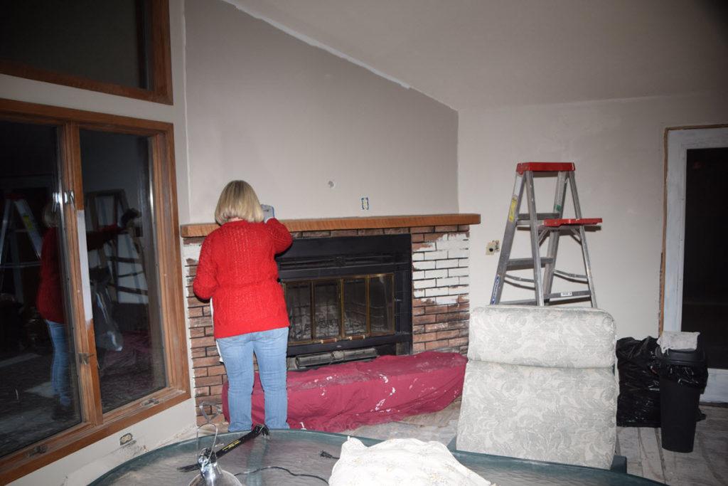fireplace 1200