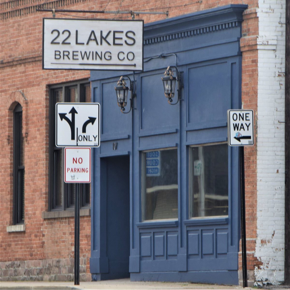 "Downtown Waupaca is ""Brewing"" as Another Brewery Opening Soon"